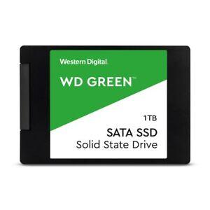 Hard disk stato solido SSD WESTERN DIGITAL 240GB / 480GB / 1TB SATA3 2,5 R/W