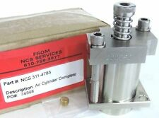 NEW EVERGREEN 311-4785 ALUMINUM AIR CYLINDER COMPLETE NCS SERVICES