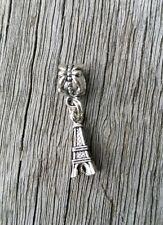 Paris Eiffel Tower Charm to fit European Bracelet or Necklace