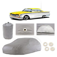 Ford Starliner 4 Layer Car Cover Fitted Outdoor Water Proof Rain Snow Sun Dust