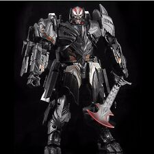 TRANSFORMERS - Wizard MW-001 Rendsora Megatron  Action Figure The Last Knight