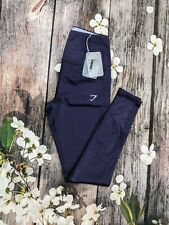 Size M purple/lilac, Gymshark REVERSIBLE Leggings. High rise high waist. NWT.