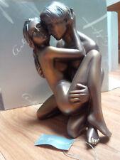 1x Artforum Tender Moments Love's Dream Bronze Finish{LD20BZ} BNIB discontinued