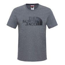 The North Face hombre Fácil camiseta estampada blanco Large