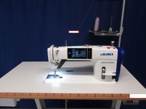 Industrienähmaschine Juki 9000C-FMS volldigital mit Fadenabschneider