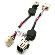 DC Power Jack Cable Harness TOSHIBA SATELLITE L840 L840D L845 L845D DD0BY3AD000