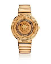 Versace Reloj con movimiento cuarzo suizo V-Metal Icon VLC090015 40.00 mm