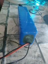 Battery 48V 13SP3 for ebike LiitoKala