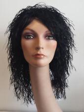Tina Wig MT-185 WILD kinky-curly color: #1 Black