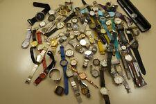 Große Sammlung alte Armbanduhren Konvolut