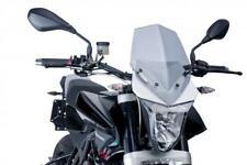 PUIG Naked New Generation Windscreen - 6008W