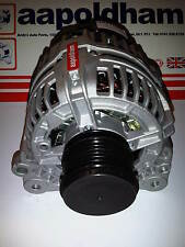 VOLKSWAGEN VW TRANSPORTER T5 2.0 2.8 PETROL BRAND NEW 120A ALTERNATOR 2003-09
