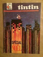 LE JOURNAL DE TINTIN - 893 : 2 décembre 1965