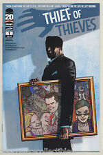 Thief of Thieves #1 2012 2nd Printing Robert Kirkman Nick Spencer Martinbrough
