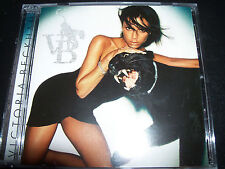 Victoria Beckham Self Tiled (UK) CD Ft Not Such An Innocent Girl