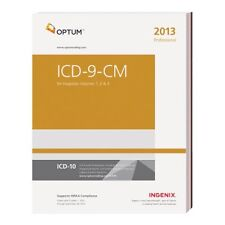 ICD-9-CM Professional for Hospitals - Volumes 1, 2