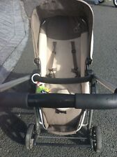 Icandy Cherry Push chair combo