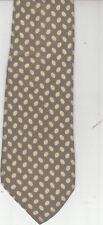 Fendi-[If New $350]-Authentic-100% Silk Tie-Made In Italy-Fe 49- Men's Tie