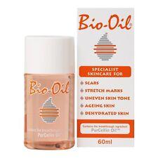 BIO OIL Scars Strech Marks Treatment PurCellin Oil 60ML