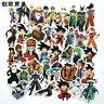 50PCS Dragon Ball Stickers Pack - Vinyl stickers - Goku Sticker - Anime Sticker
