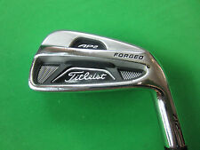 NICE Titleist 712 AP2 Forged Single 6 Iron ALDILA Proto-T 75 Graphite Regular