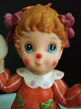 Montefiori Collection 38166M Whimsical Clown