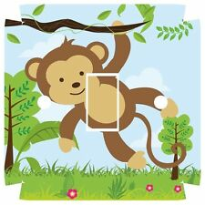 Children's Animals Wall Stickers