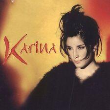 Porque Si No Estas, Karina, Good