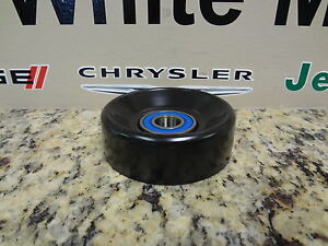 88-98 Chrysler Dodge Jeep Plymouth New Drive Belt Pulley Mopar Factory Oem