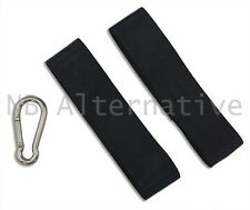 Anchor Strap Kit for Battle Rope Training Workout Fitness