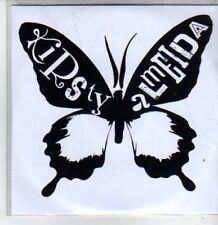 (BT332) Kirsty Almeida, Spider (remixes) - DJ CD