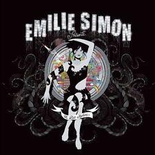 The  Big Machine by Emilie Simon (Vinyl, Aug-2012, Le Plan)