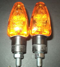 ►2X 21W TURN SIGNAL APRILIA Mana 850,Tuono Fighter R 1000,Tuareg 350,TL320,WIND►