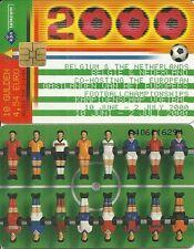 RARE / CARTE TELEPHONIQUE - FOOTBALL 2000 BABYFOOT FOOT / PHONECARD CALLCARD