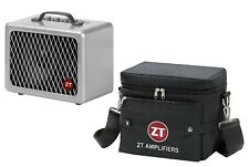 ZT Lunchbox Amplifier 200W Guitar Amplifier with Case!