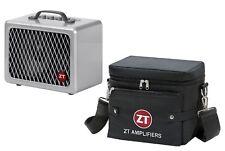 New ZT Lunchbox Amplifier 200W Guitar Amplifier!