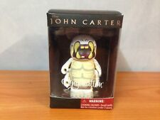 Disney John Carter Vinylmation Figure - White Ape - New & Sealed