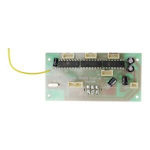 FPS S1550 HuiNa 1550 RC Bagger 1:14 Ersatzteile 2.4 GHz Platine Receiver