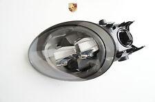 Porsche 991 Xenon Headlight Plata LED Izquierda 99163127112 99163127111 X 7