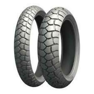 MICHELIN Anakee Adventure 120/70R-19 & 170/60V-17 Combo