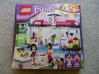 LEGO Friends - 41007 Heartlake Pet Salon - New & Sealed