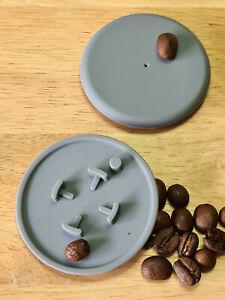 NEW Sunbeam Cleaning Disc EM6900 EM6910 EM7000 EM7100 for Coffee Machine
