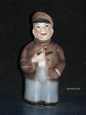 +*1948_11 Goebel Archivmuster, vermutl. Cortendorf 8326 Schnapsflasche Seemann