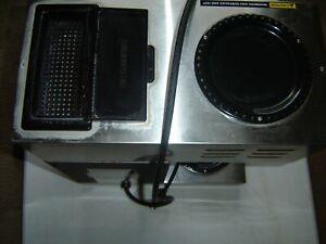 BUNN COMMERCIAL COFFEE MAKER VPR SERIES 33200-0001  (FFEB-09-078)