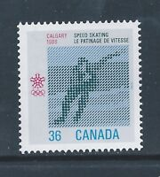 Canada #1130ii Single Fluorescent / Dull Paper Variety MNH **Free Shipping**