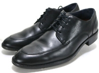 Cole Haan Men's Grand O.S. $180 Oxford Dress Shoes Size 8.5 Leather Black