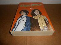 Cross Game Vol. 5 by Mitsuru Adachi Manga Graphic Novel Book in English