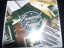 Funeral For A Friend Chapter & Verse (Australia) CD - New
