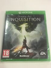Dragon Age Inquisition Xbox One Neuf **