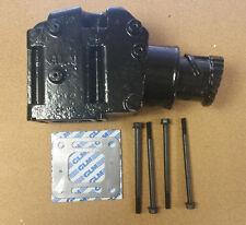 """MerCruiser V6 V8 4.3 5.0 5.7 4"""" exhaust Riser elbow  807988A2 807988q03 51140"""